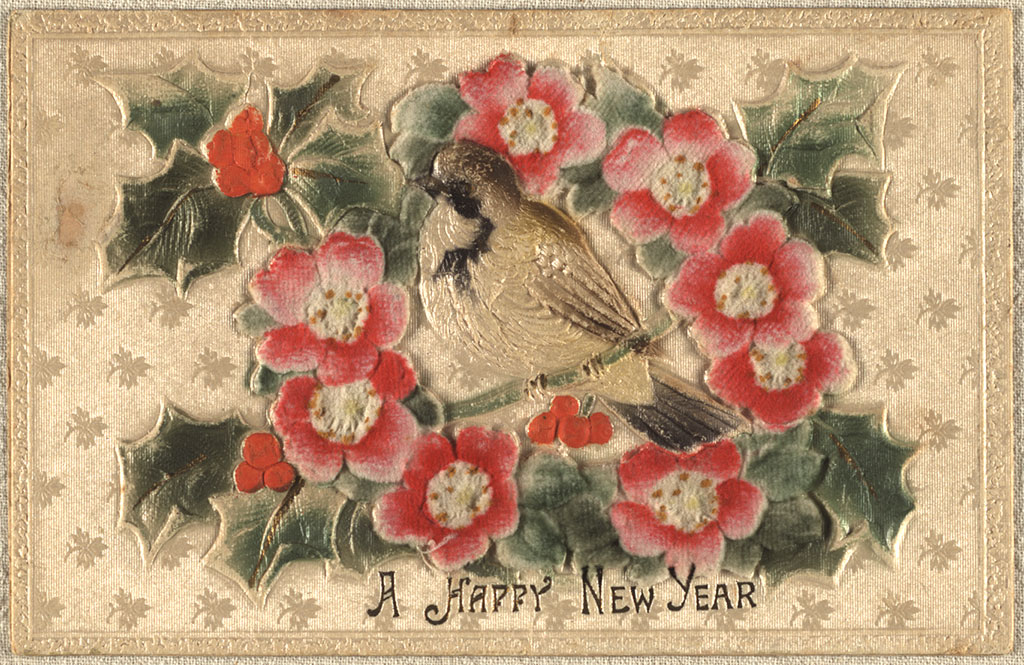 Thumbnail Image of A Happy New Year