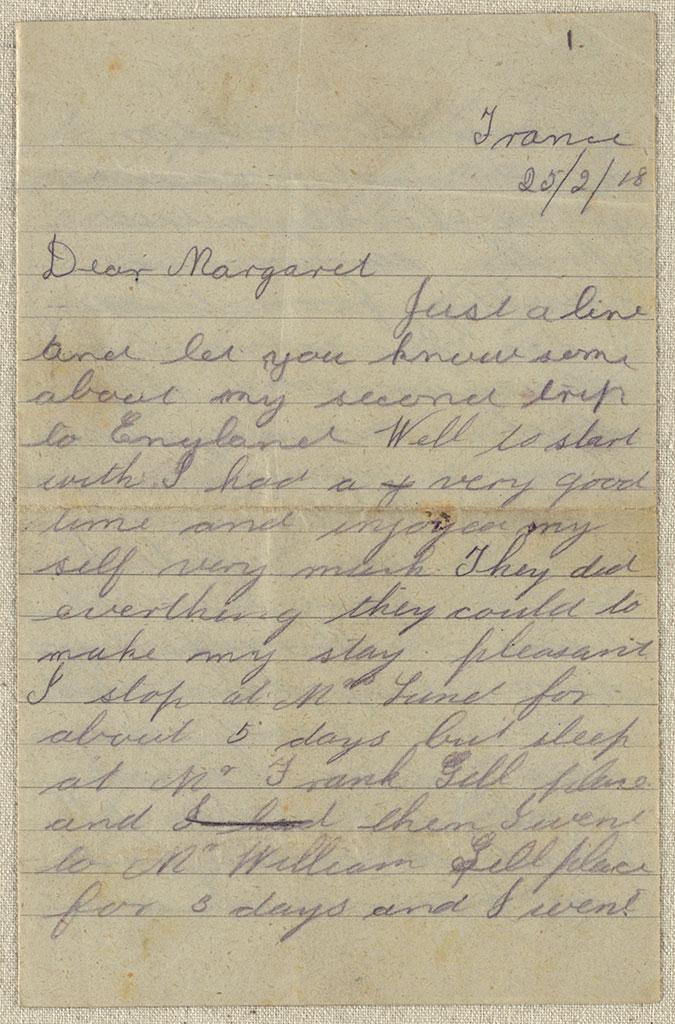 Letter, CCL-PCol14-1-005