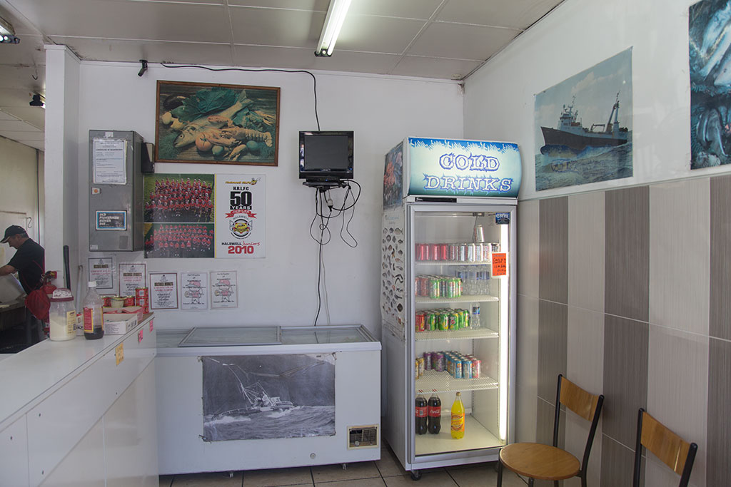 Thumbnail Image of Halswell Road fish and chip shop
